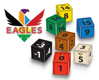 Picture of 1st & Goal® Expansion Essen Eagles