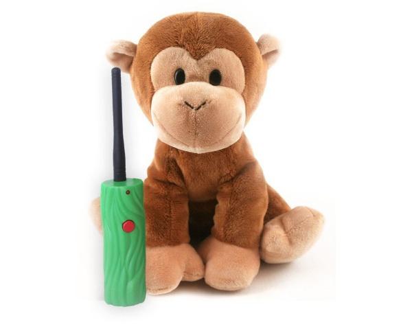 Picture of Hide & Seek Pals® - Moki the Monkey