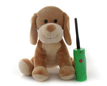 Picture of Hide & Seek Pals® - Pogo the Puppy