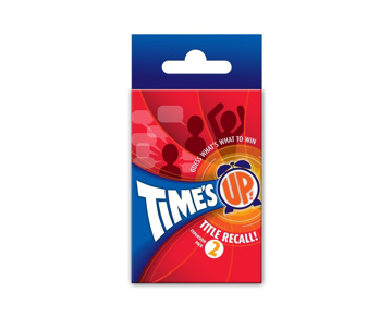 Picture of Time's UP!® Title Recall Expansion 2