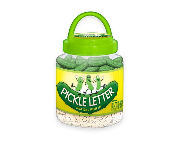 Picture of Pickle Letter™