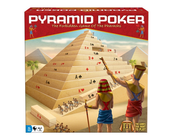 Picture of Pyramid Poker®