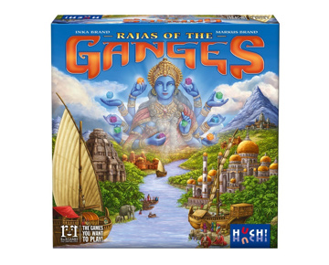 Picture of Rajas of the Ganges™