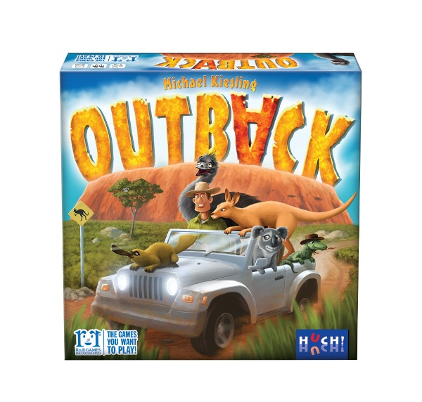 Picture of Outback