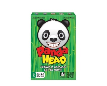 Picture of Panda Head™