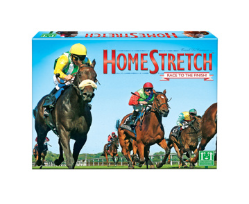 Picture of Homestretch®