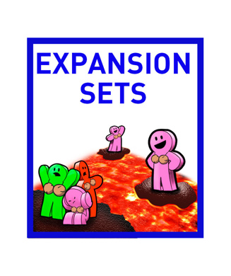 Picture for category Expansion Sets