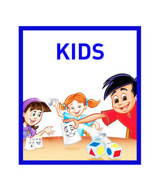 Picture for category Kids Games