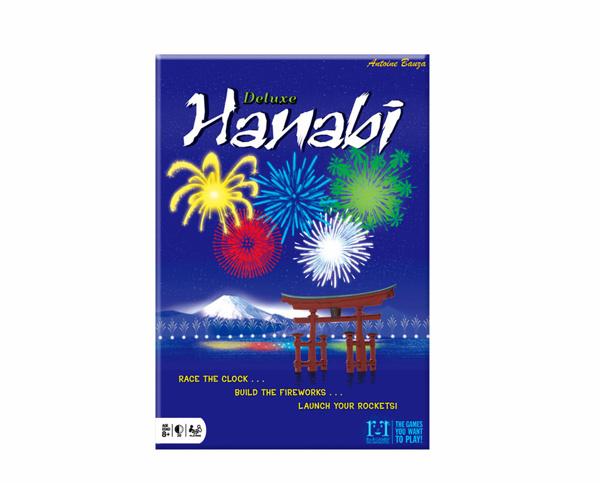 Picture of Hanabi® Deluxe