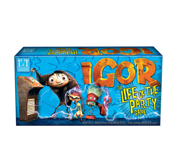Picture of Igor™ The Life of the Party