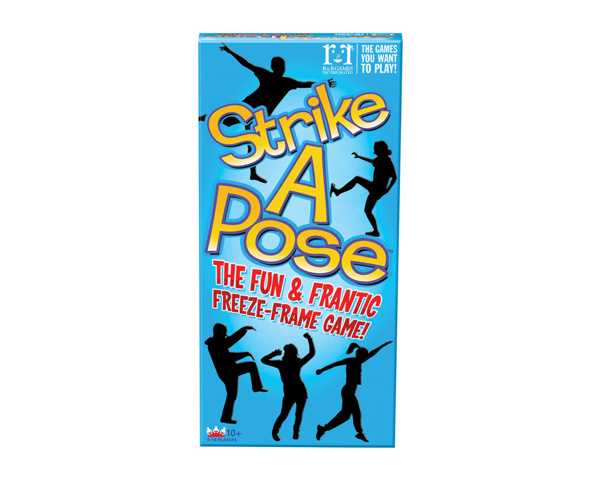 Picture of Strike a Pose®