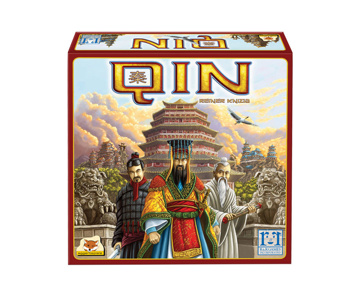 Picture of Qin