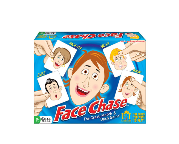 Picture of Face Chase™