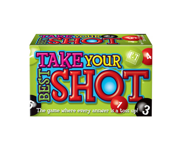 Picture of Take Your Best Shot™