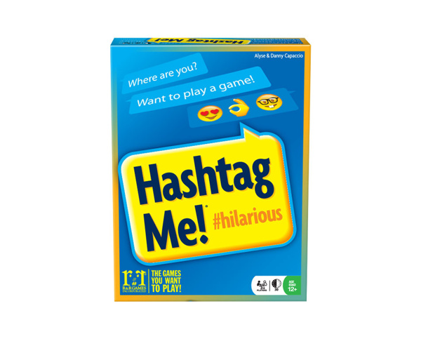 Picture of HashtagMe!®