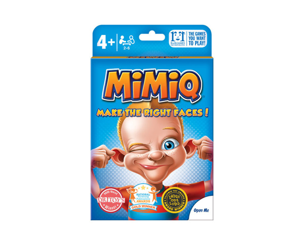 Picture of MiMiQ™