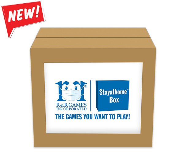 Picture of The Stayathome™ Box