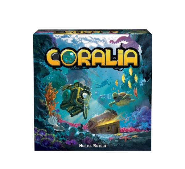 Picture of Coralia