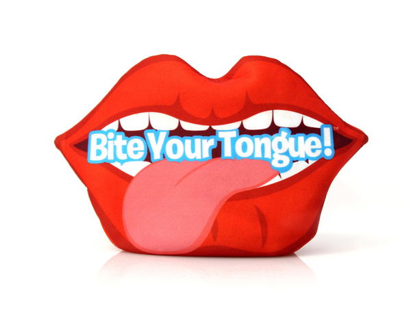 Picture of Bite Your Tongue®