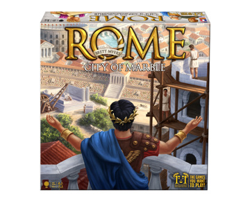 Picture of Rome™: City of Marble