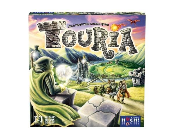 Picture of Touria™